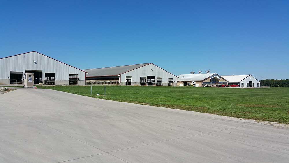 Convoy Farm